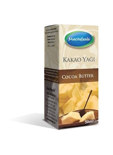 Mecitefendi Kakao Yağı Renksiz